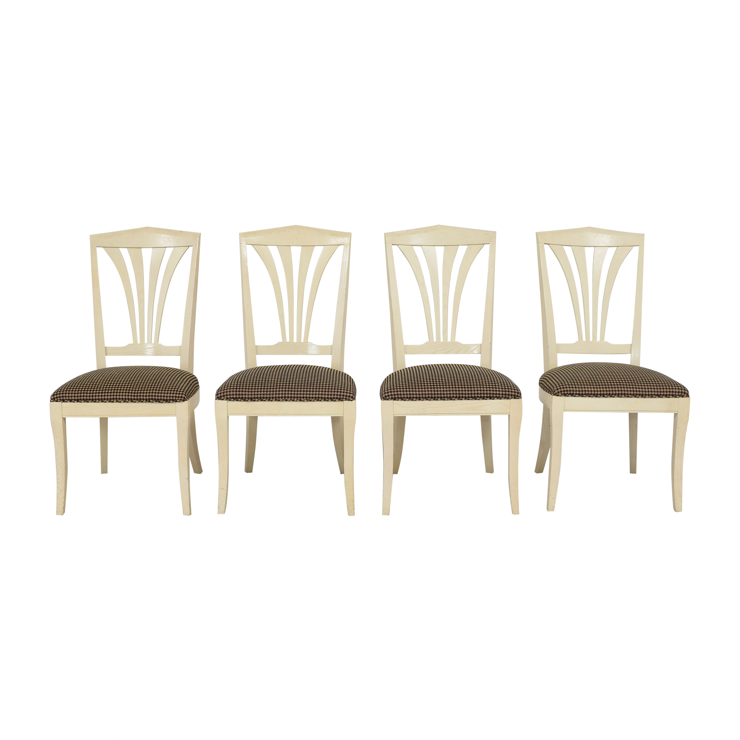 shop Ethan Allen Dining Side Chairs Ethan Allen Chairs