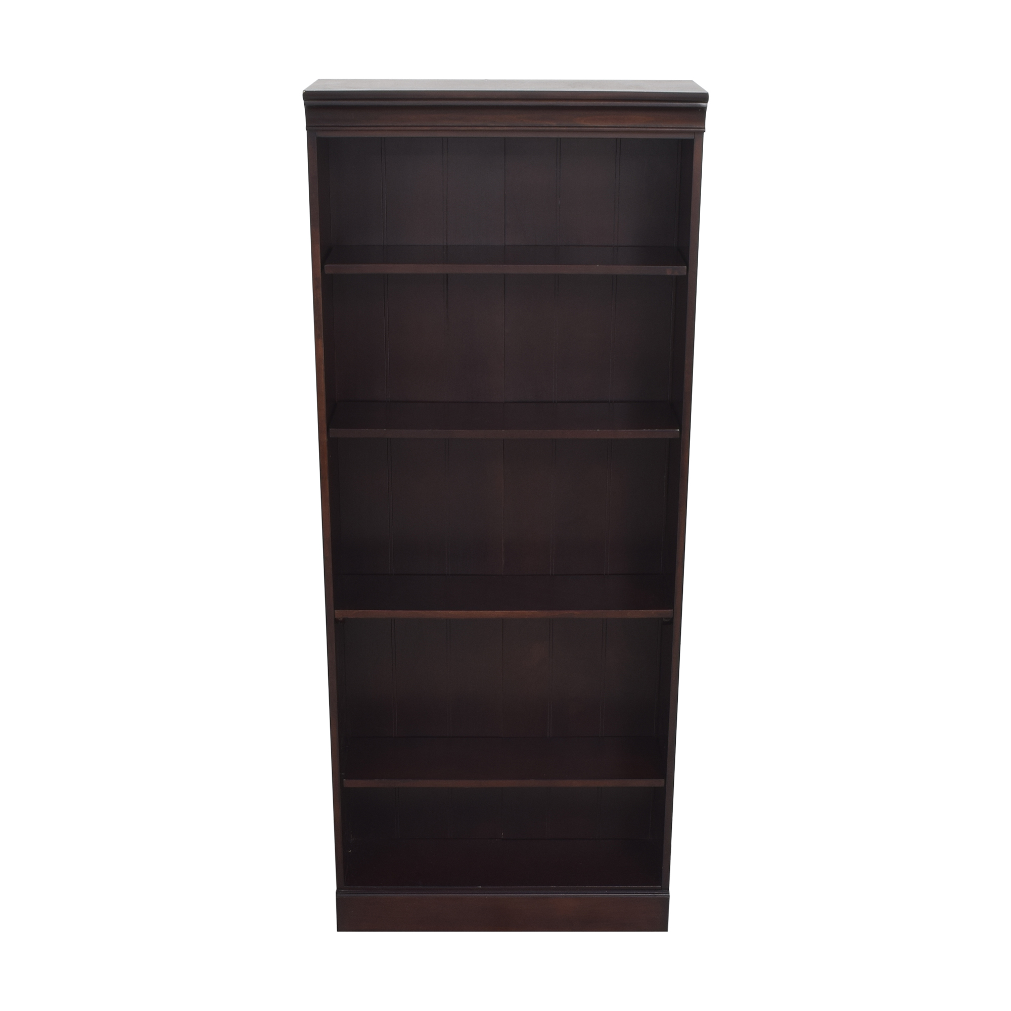 Raymour & Flanigan Large Bookcase / Storage