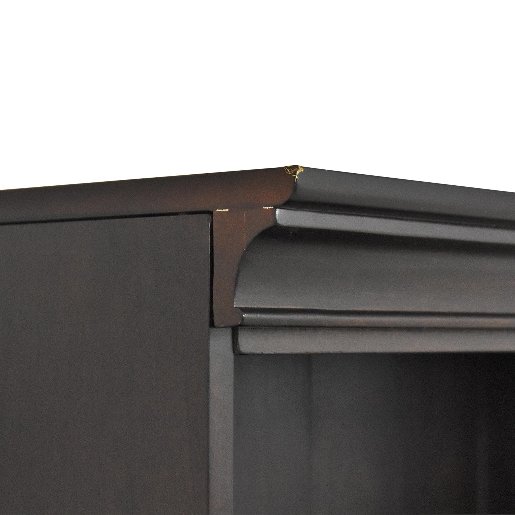 Raymour & Flanigan Raymour & Flanigan Large Bookcase used