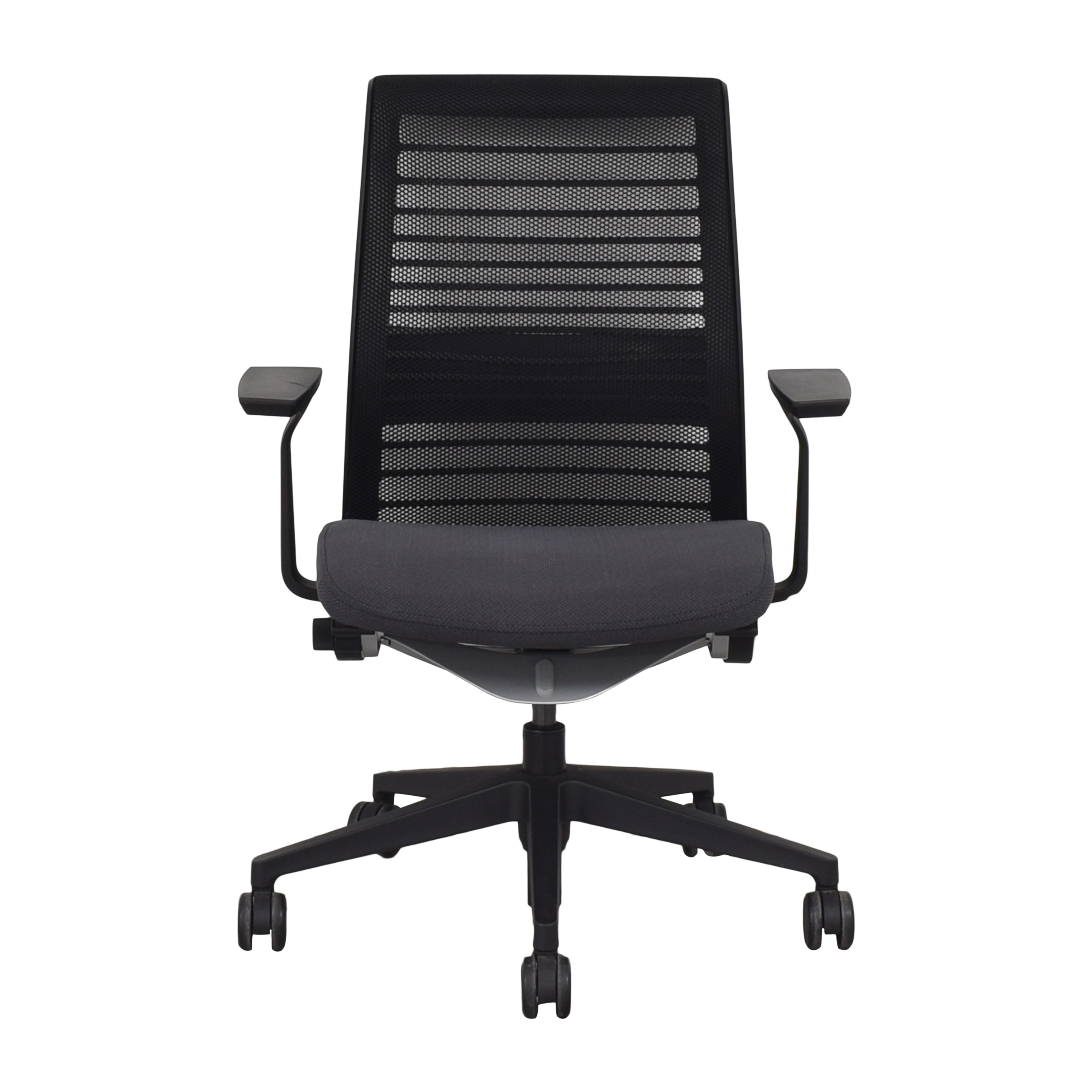 Steelcase Think Knit Back Chair sale