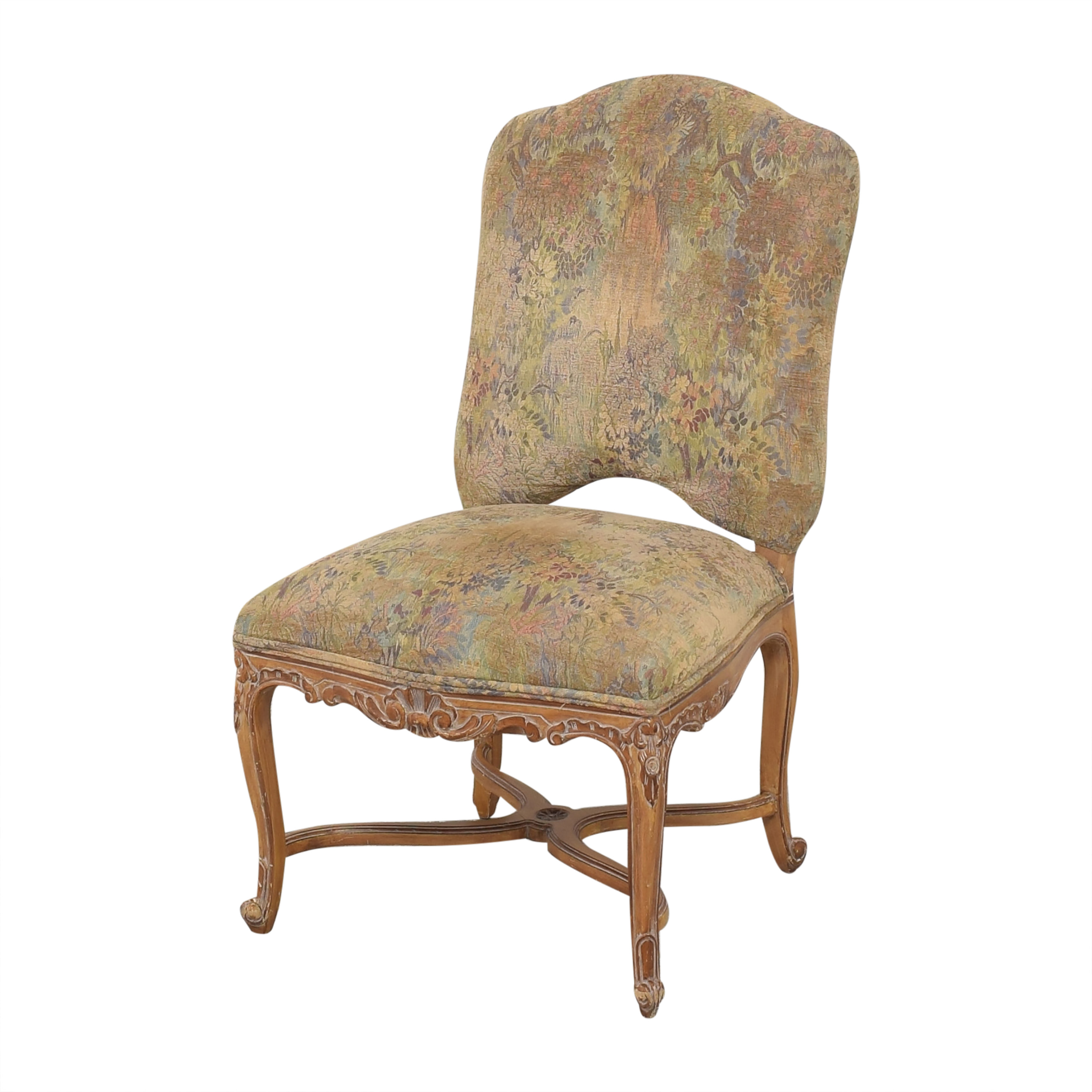 buy Kreiss Upholstered Dining Side Chairs Kreiss Dining Chairs