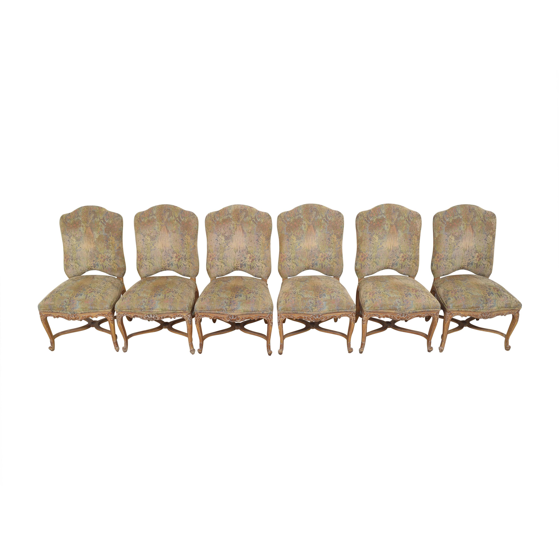 shop Kreiss Kreiss Upholstered Dining Side Chairs online