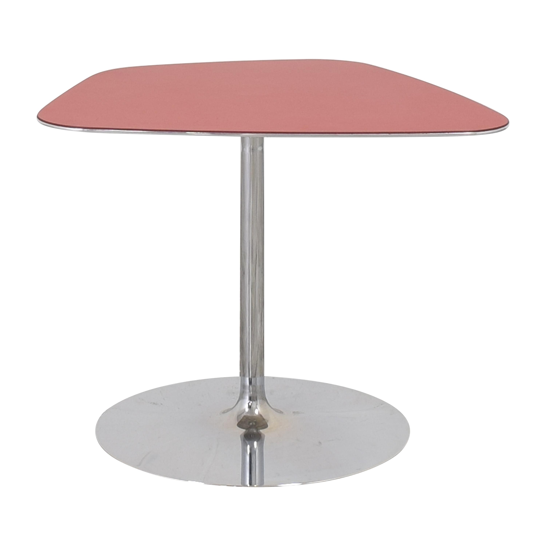 Flexform Flexform Accent Table pa