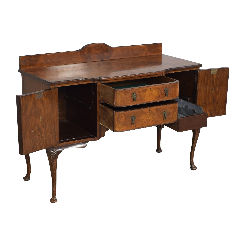 Vintage Sideboard Buffet / Cabinets & Sideboards