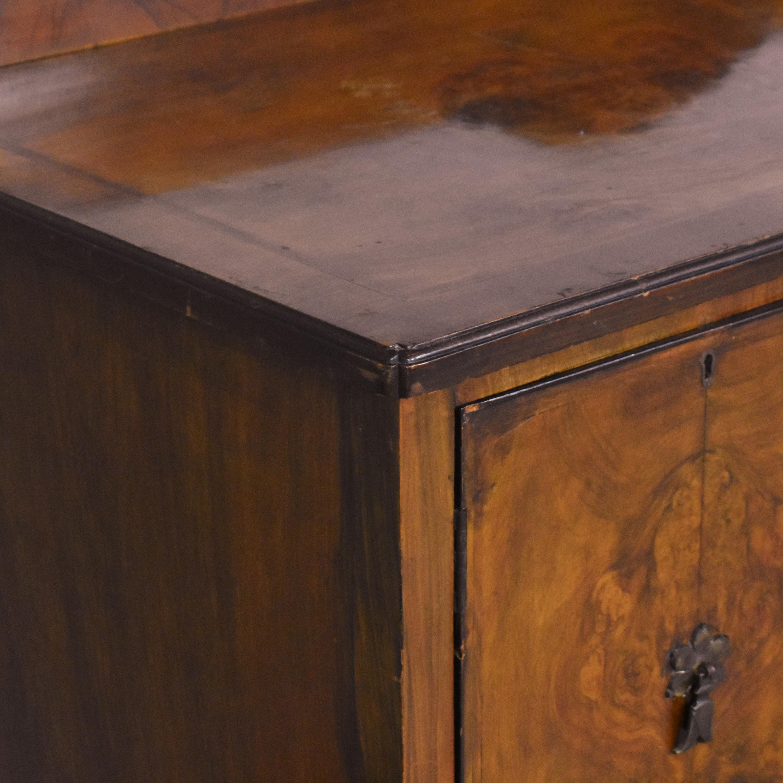 Vintage Sideboard Buffet / Storage