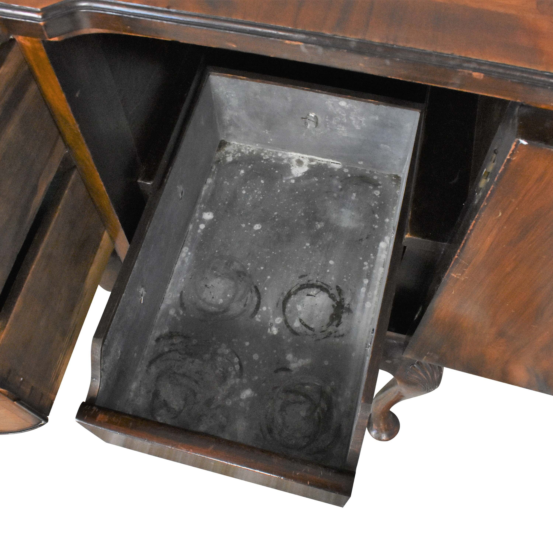 Vintage Sideboard Buffet discount