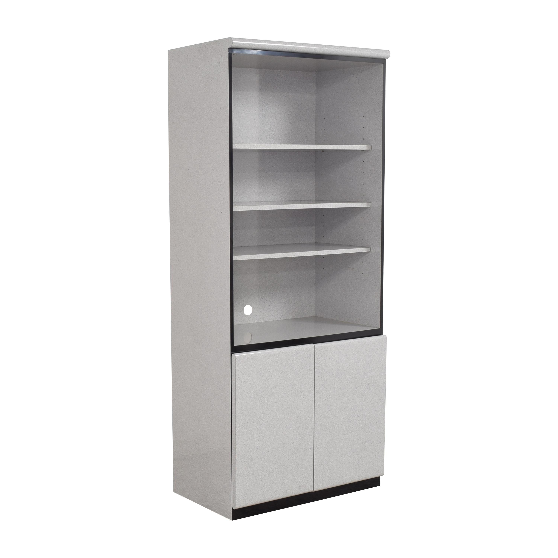 buy Benson's Custom Furniture Benson's Custom Furniture Bookcase Cabinet online