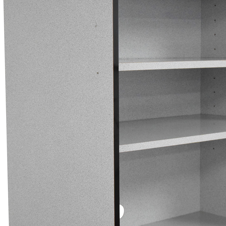 Benson's Custom Furniture Benson's Custom Furniture Bookcase Cabinet