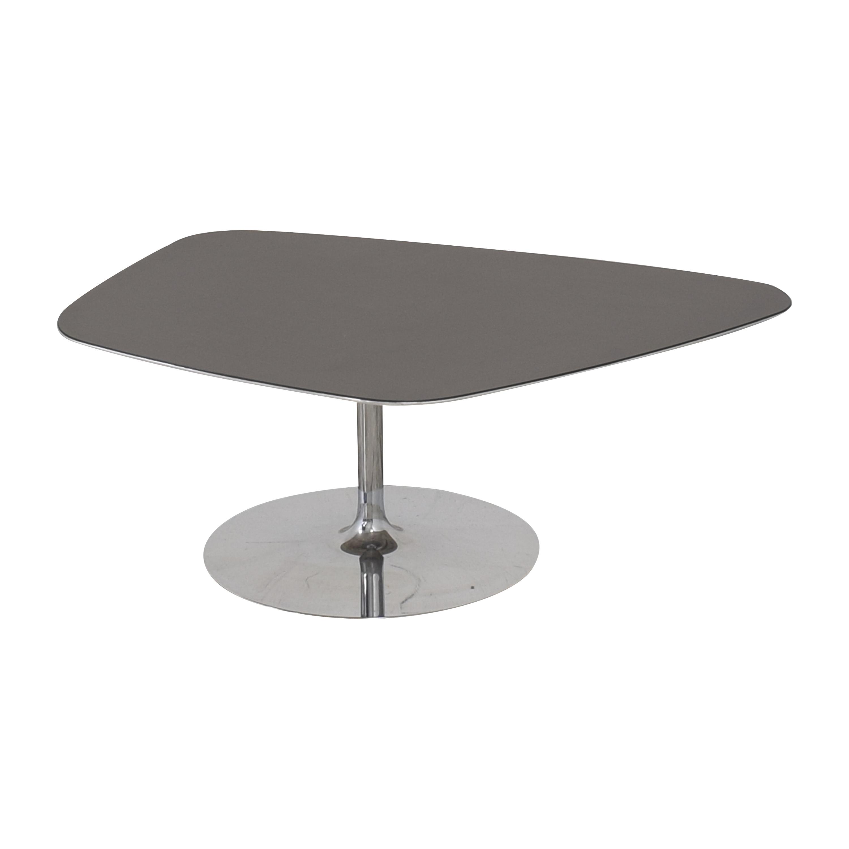 Flexform Coffee Table Flexform