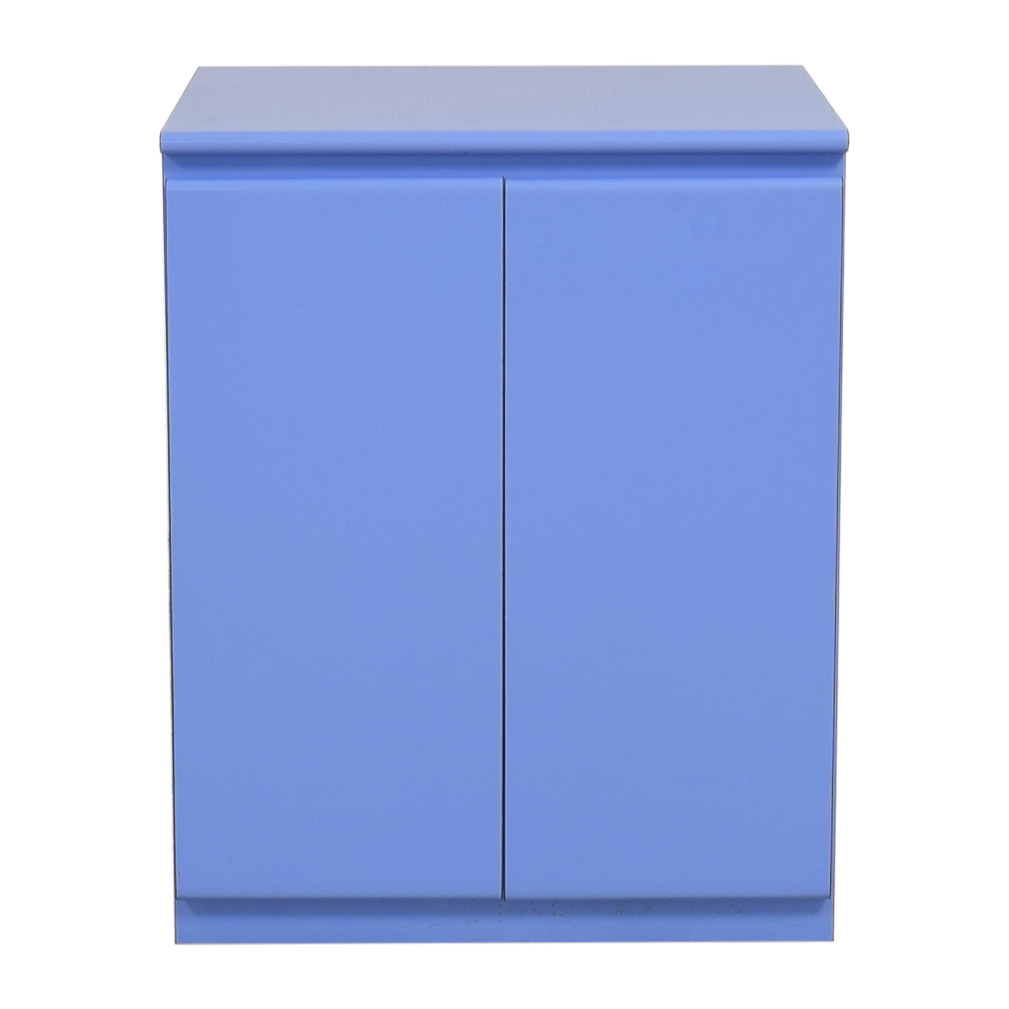 buy Benson's Custom Furniture Two Door Cabinet Benson's Custom Furniture Cabinets & Sideboards
