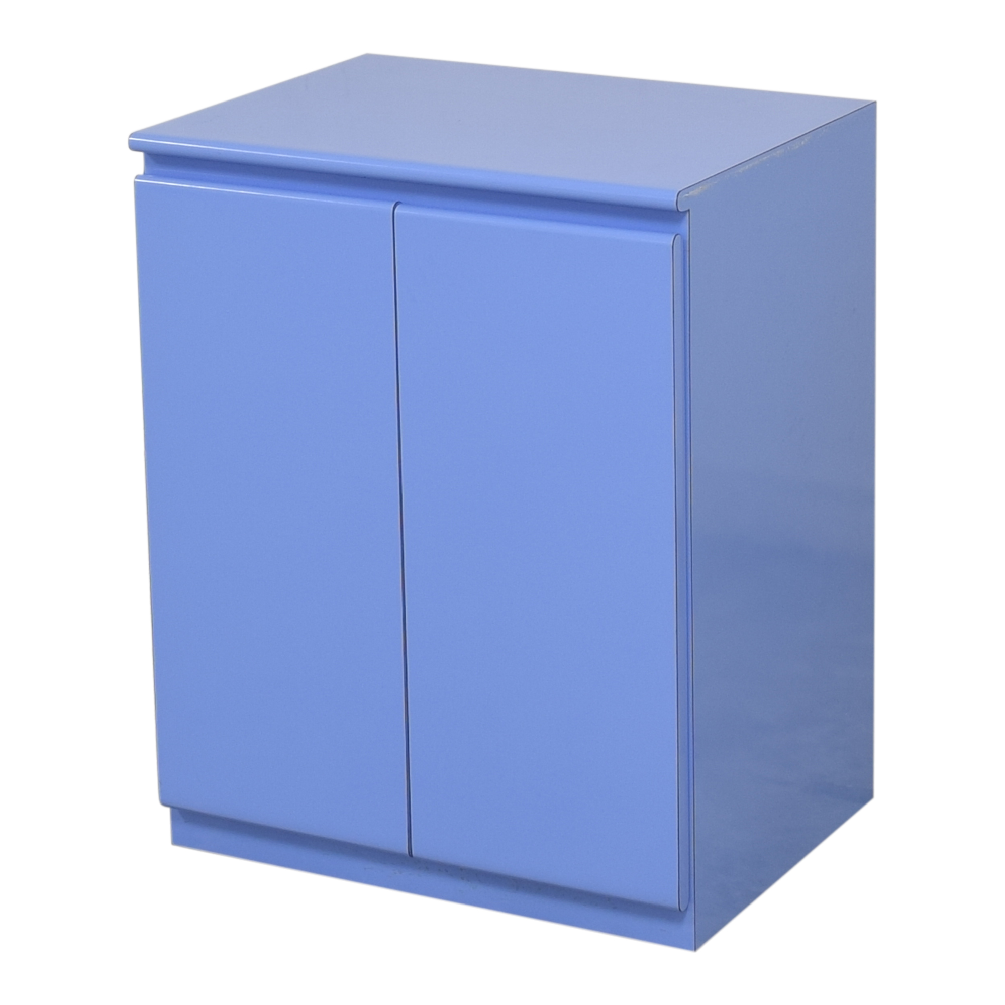 shop Benson's Custom Furniture Two Door Cabinet Benson's Custom Furniture Storage