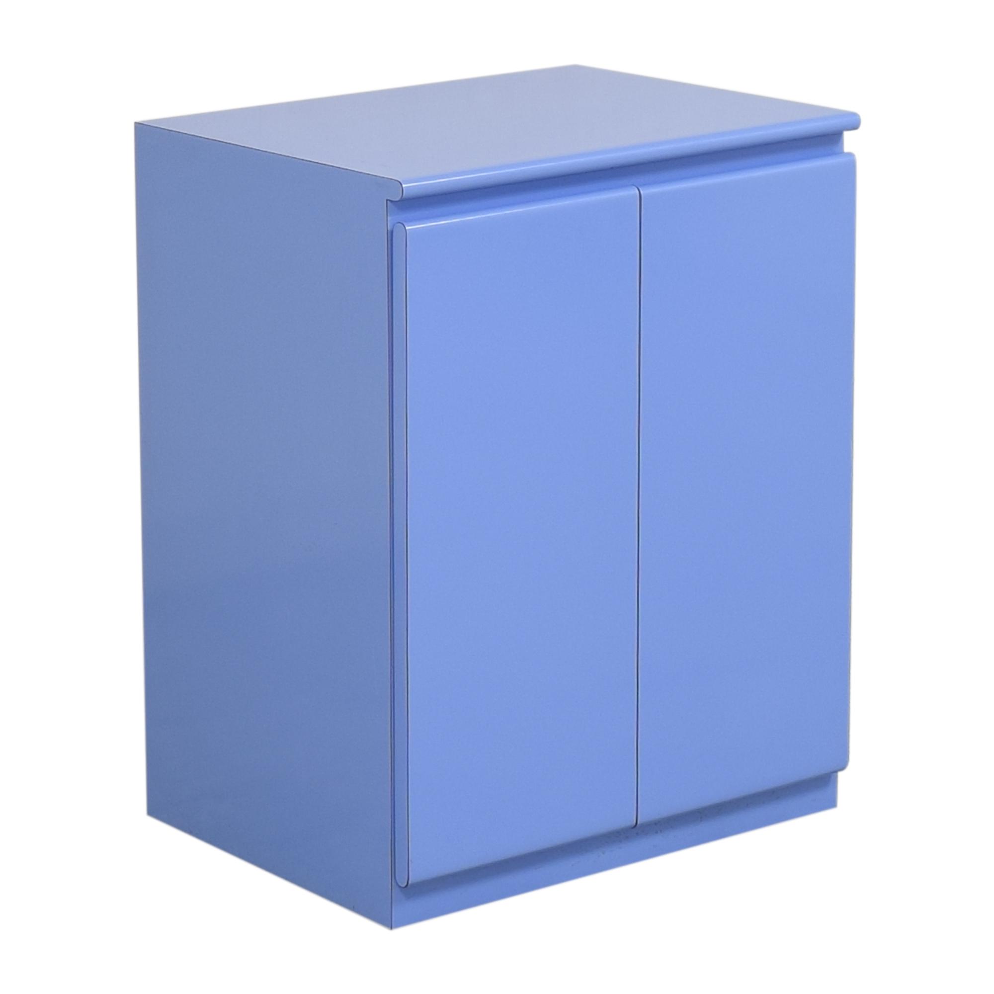 Benson's Custom Furniture Benson's Custom Furniture Two Door Cabinet for sale