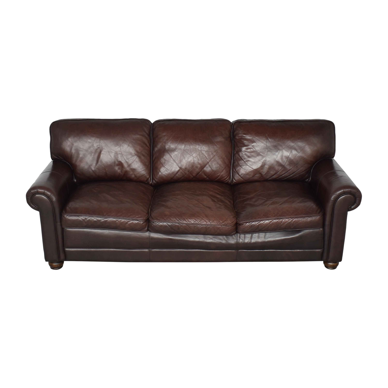 Lazzaro Three Cushion Sofa / Sofas