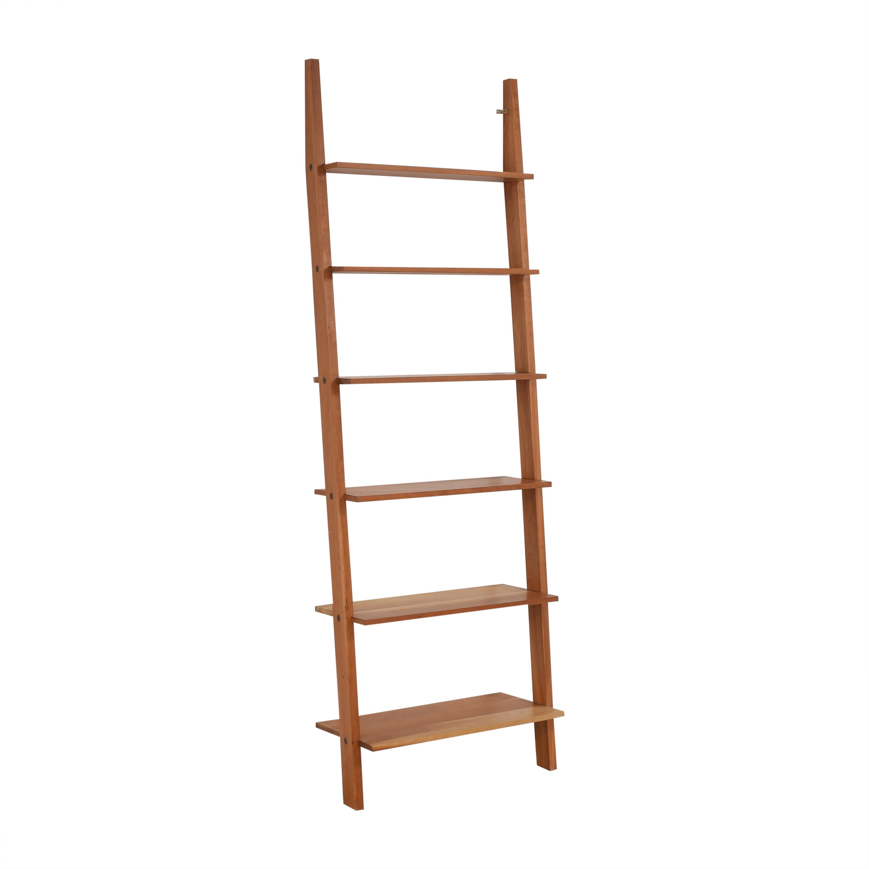 Room & Board Room & Board Gallery Ladder Shelf pa