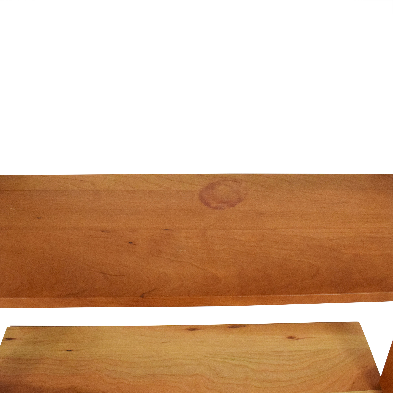 Room & Board Gallery Ladder Shelf / Storage