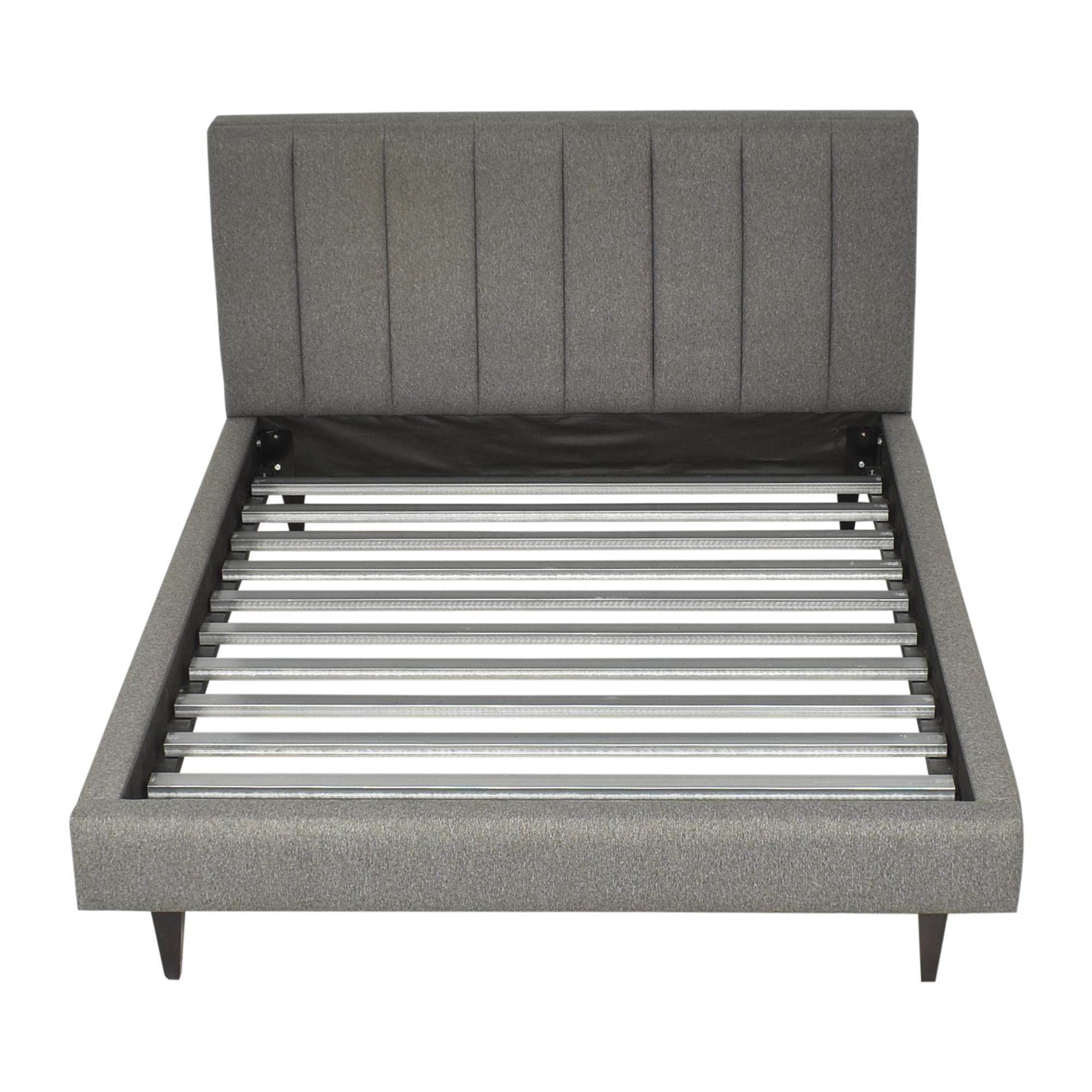 buy Room & Board Hartley Full Bed Room & Board Beds