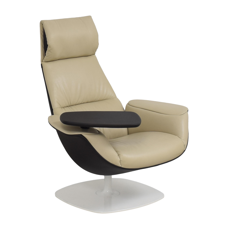 Coalesse Massaud Work Lounge Chair / Chairs