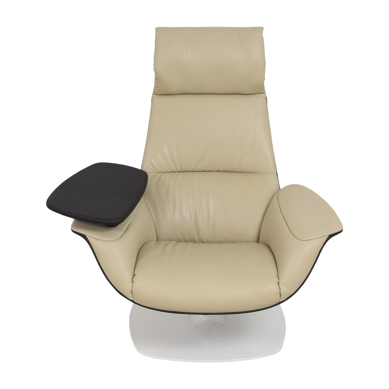 shop Coalesse Massaud Work Lounge Chair Coalesse Chairs