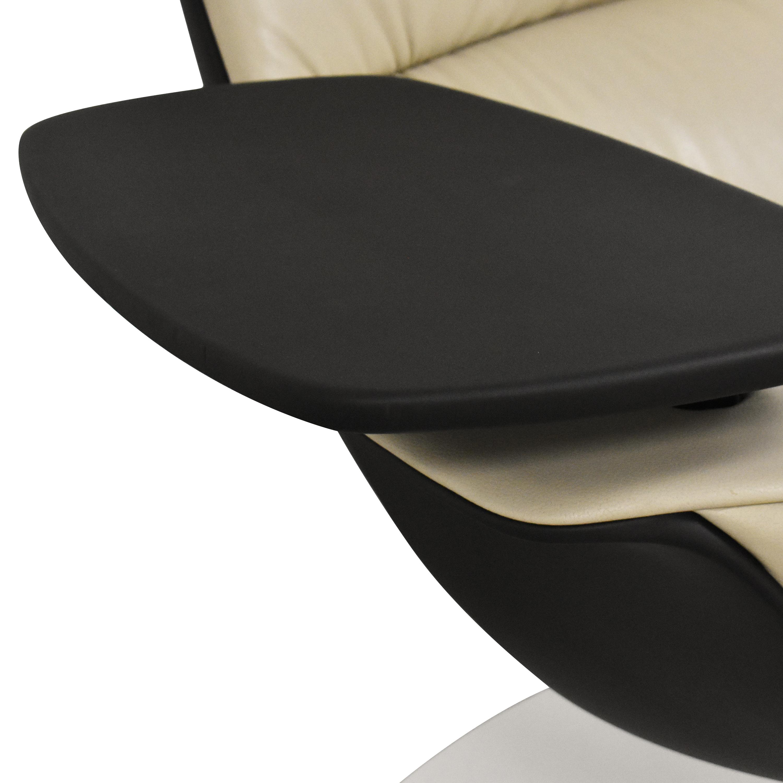Coalesse Coalesse Massaud Work Lounge Chair nyc