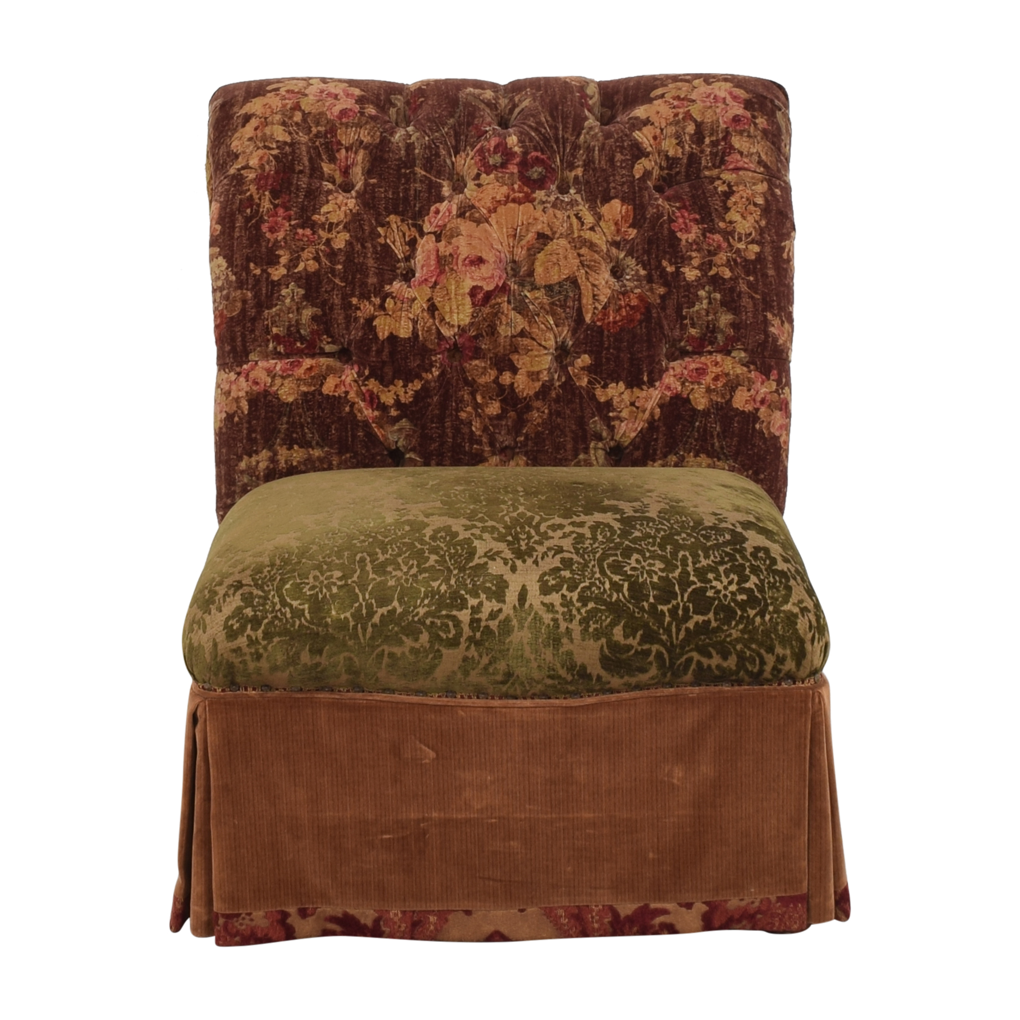 buy Domain Home Victoria Slipper Chair Domain Home Chairs