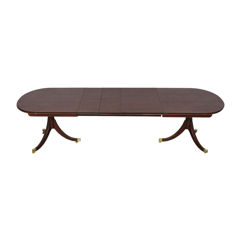 shop Kindel Kindel Oval Dining Table online