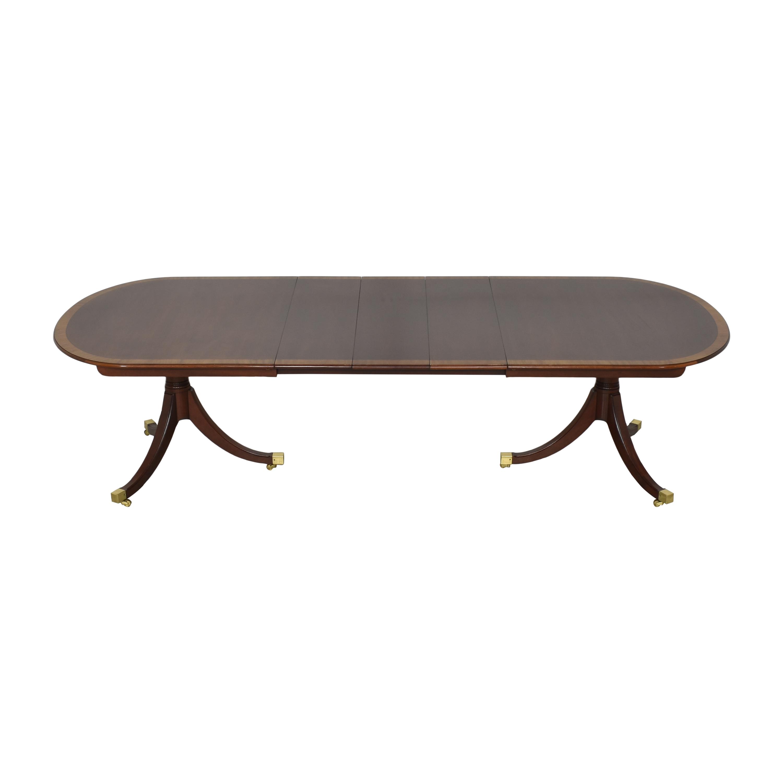 Kindel Oval Dining Table / Dinner Tables