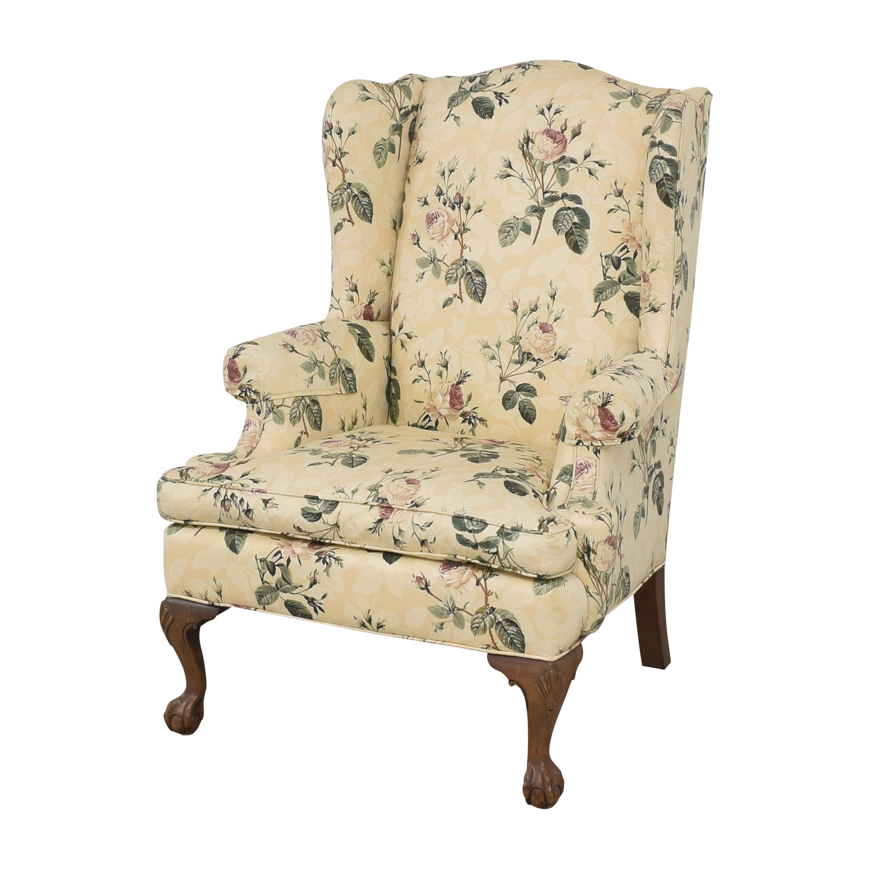 Ethan Allen Ethan Allen Wingback Arm Chair nyc