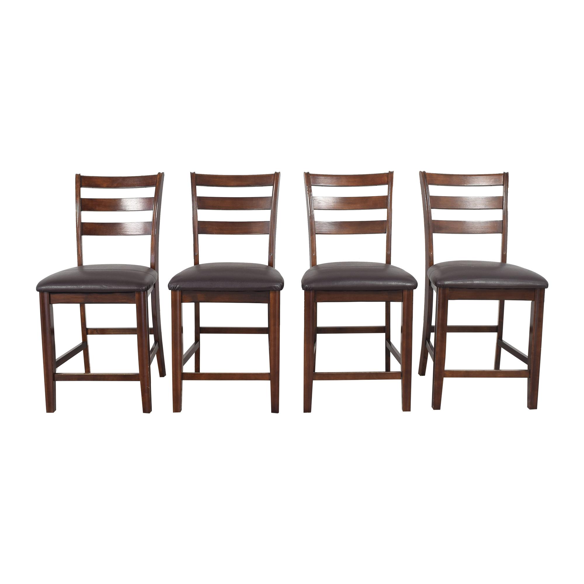 Green River Furniture Green River Furniture Ladderback Stools on sale