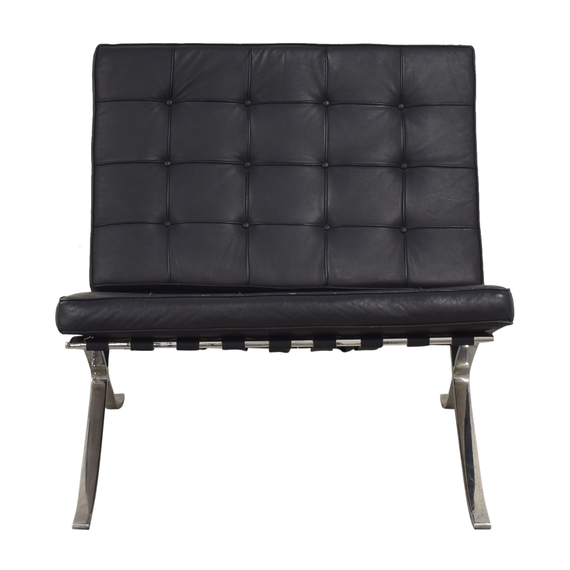 shop Design Within Reach Barcelona Chair Design Within Reach Accent Chairs