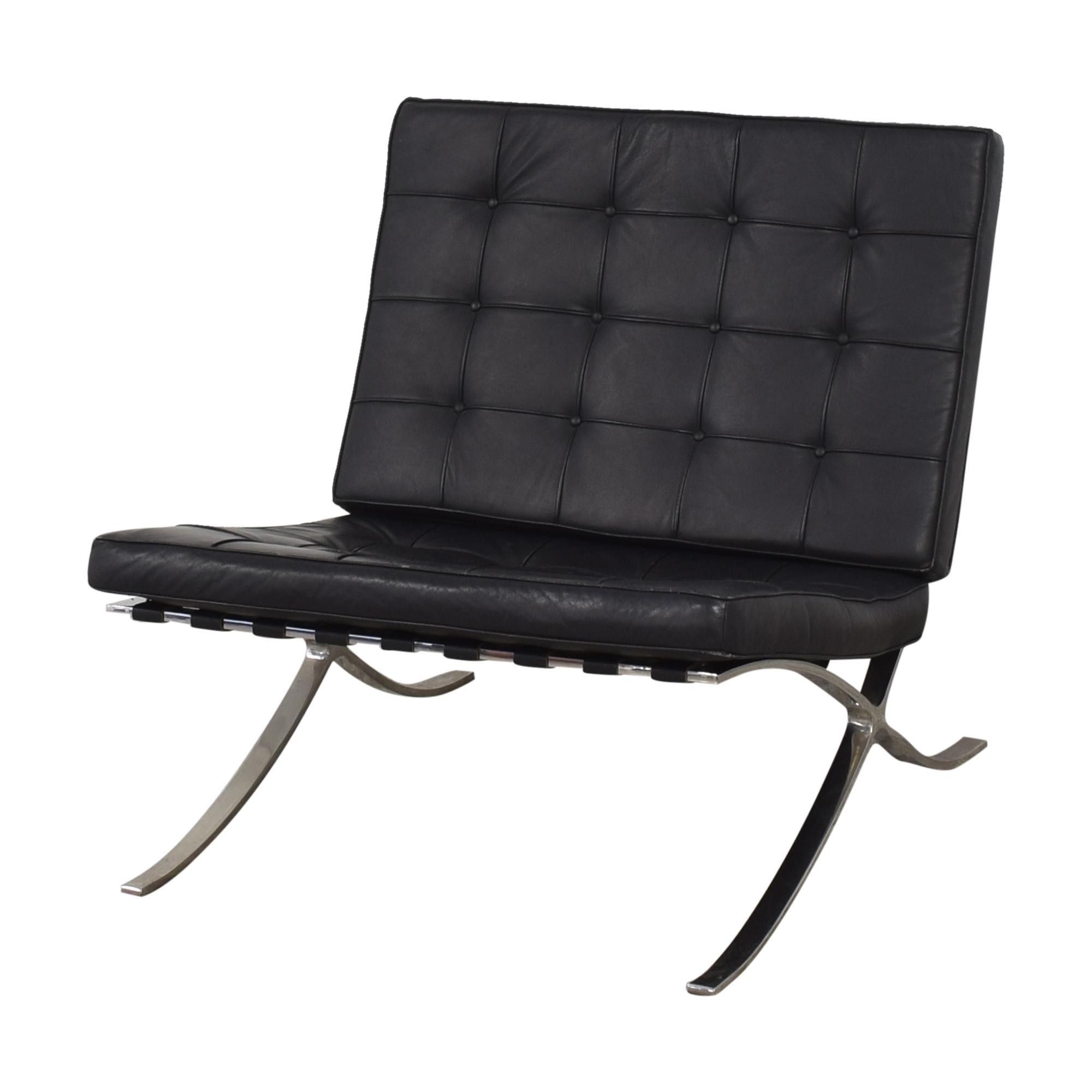 Design Within Reach Barcelona Chair sale