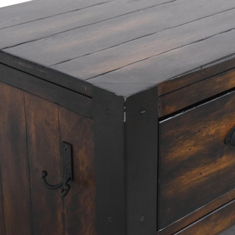 buy Pottery Barn Cambridge Bar Cabinet Pottery Barn Cabinets & Sideboards