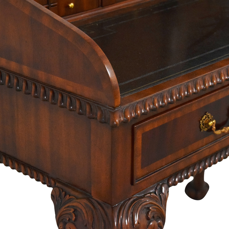 shop Maitland-Smith Writing Desk Maitland-Smith Home Office Desks