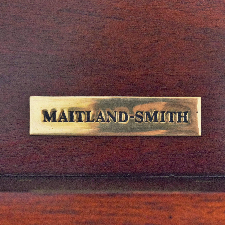 Maitland-Smith Maitland-Smith Writing Desk ct