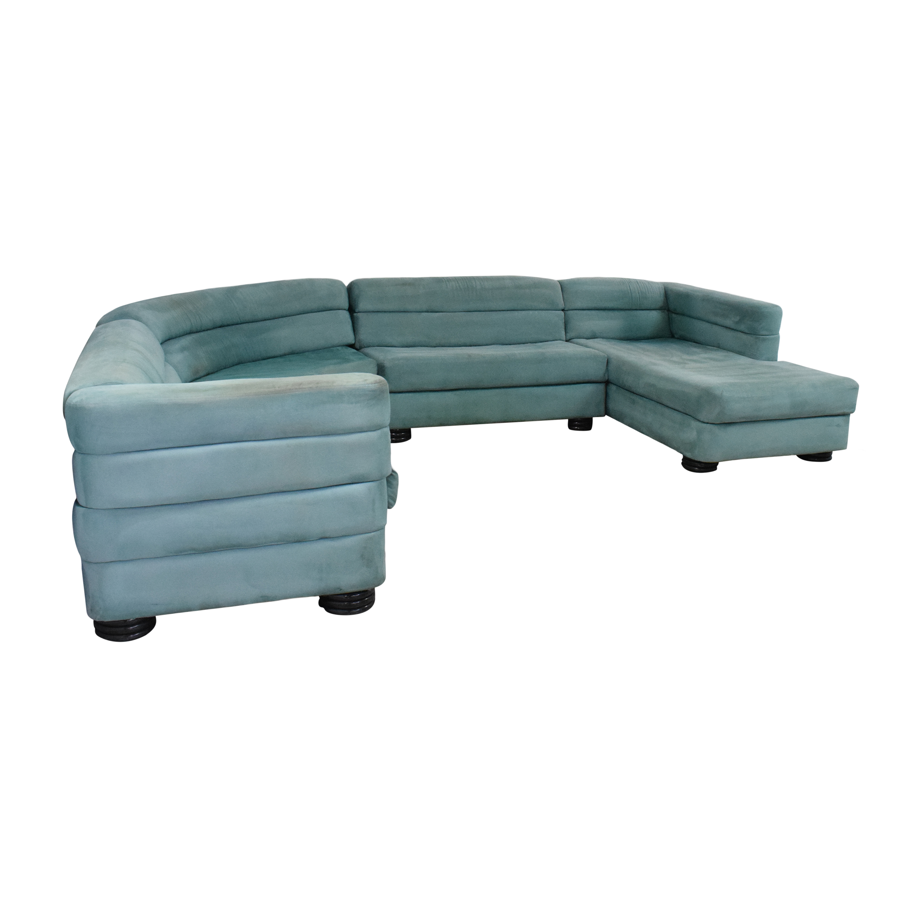 buy Directional Furniture Four Piece Sectional Sofa Directional Furniture Sofas