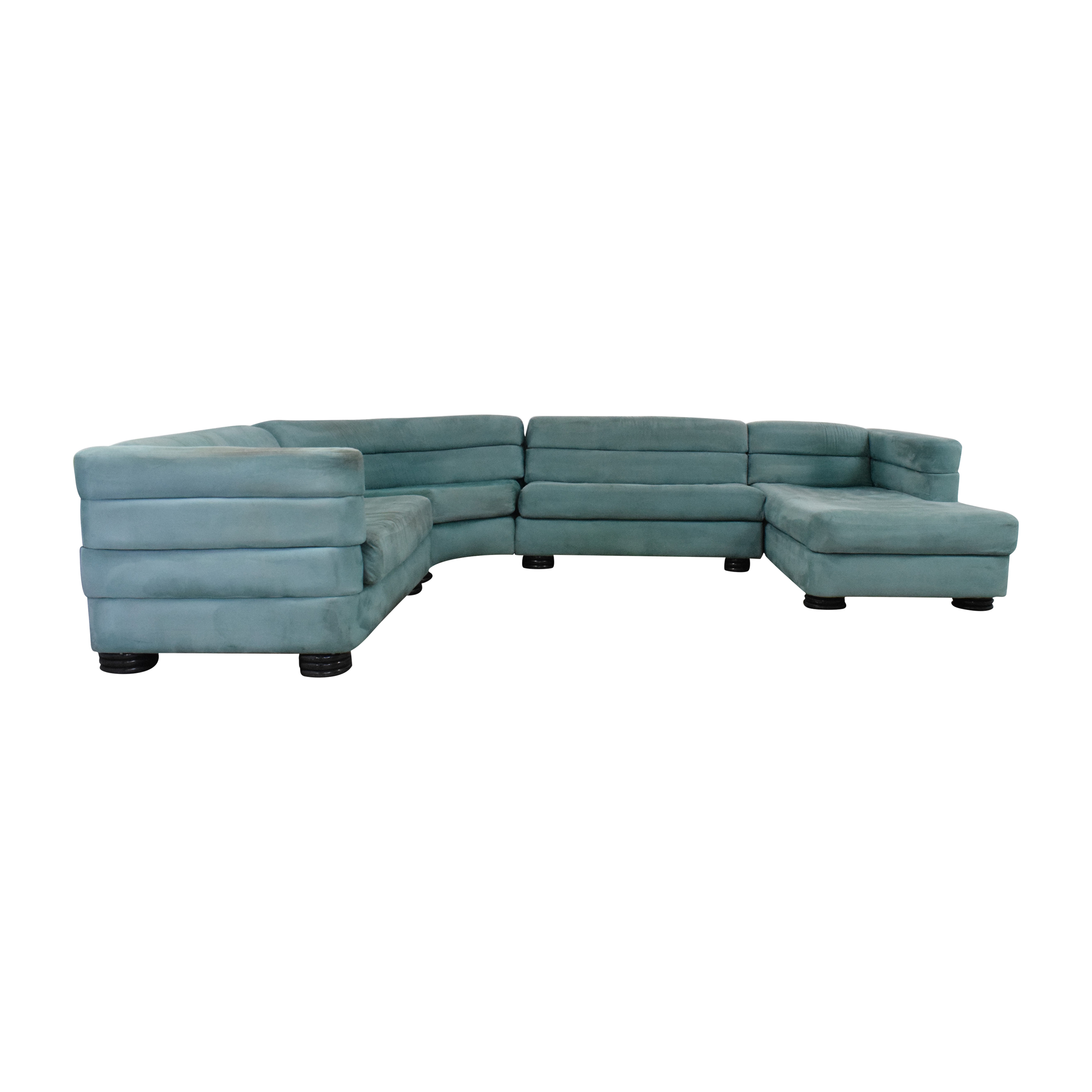 Directional Furniture Directional Furniture Four Piece Sectional Sofa on sale