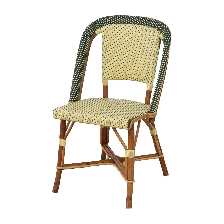 Maison Drucker Maison Drucker Marly Bistro Chairs second hand
