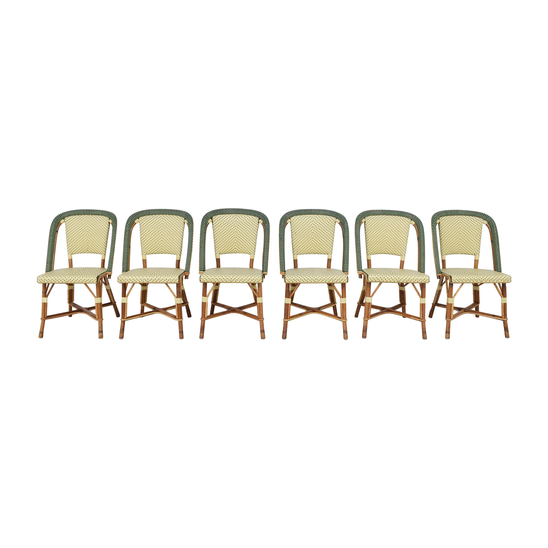 buy Maison Drucker Marly Bistro Chairs Maison Drucker
