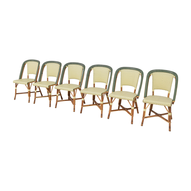 Maison Drucker Maison Drucker Marly Bistro Chairs on sale