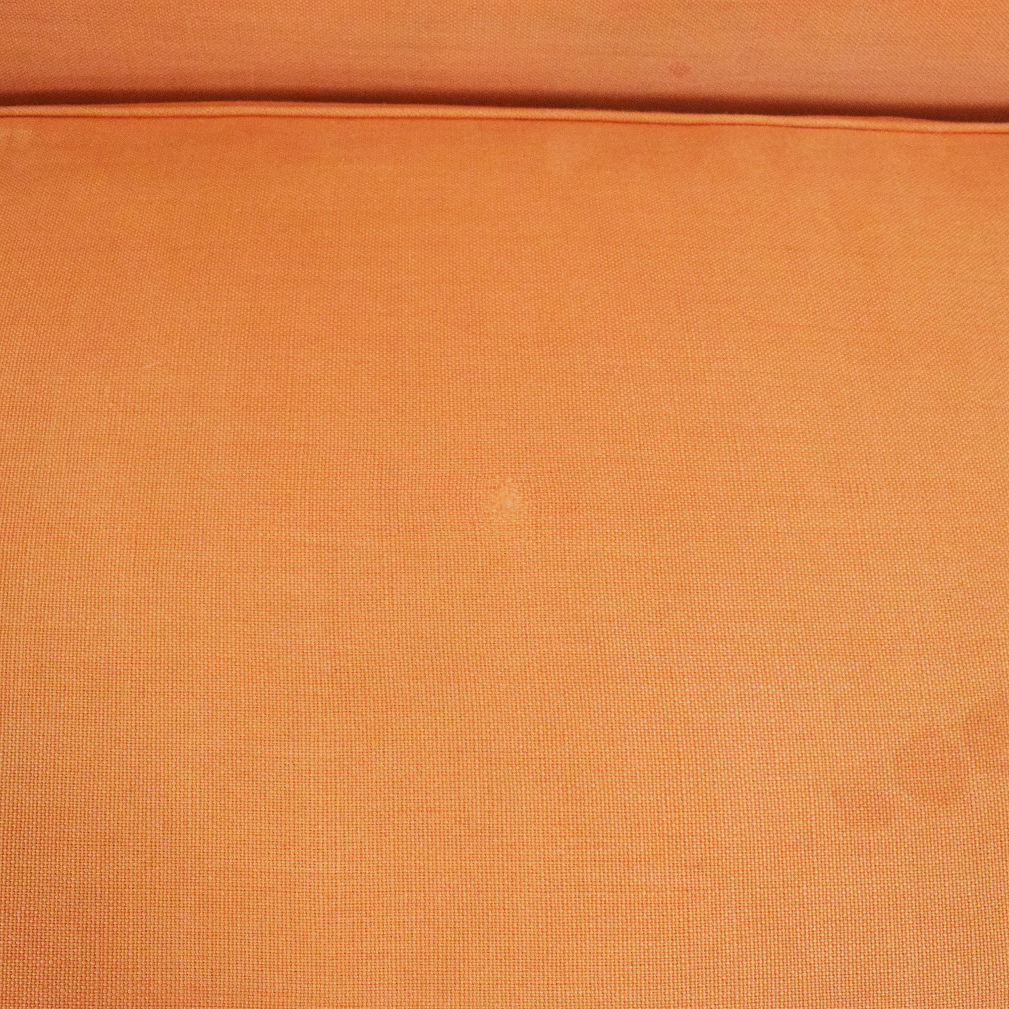 George Smith George Smith Bench Cushion Sofa