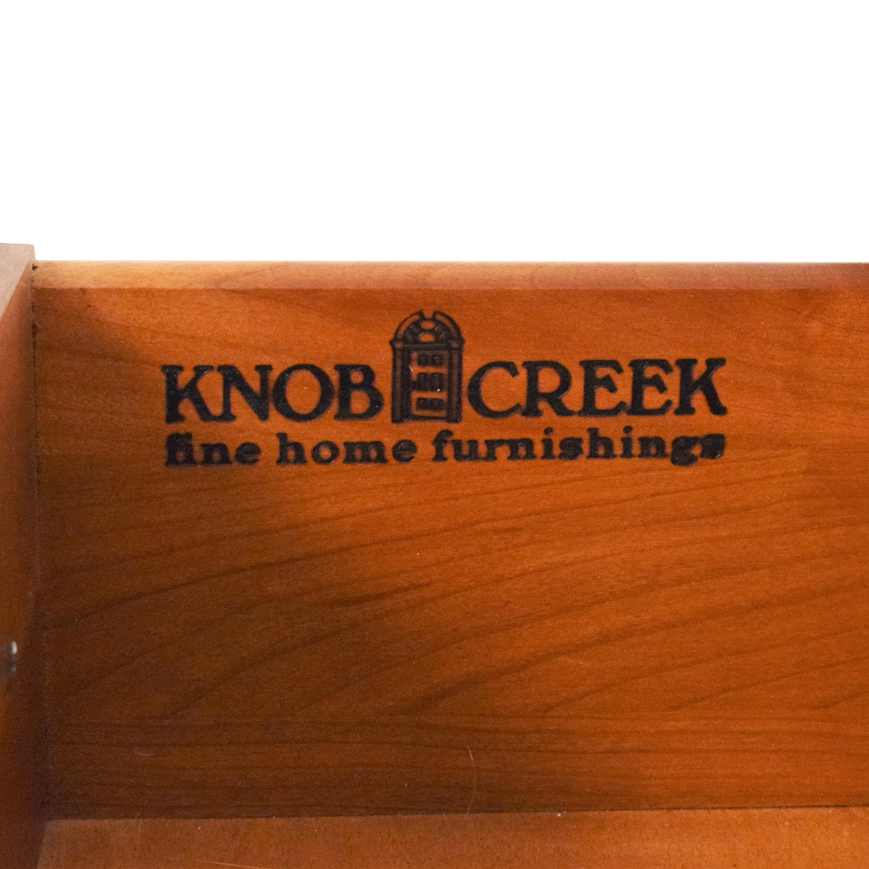 Knob Creek Knob Creek Triple Dresser ma