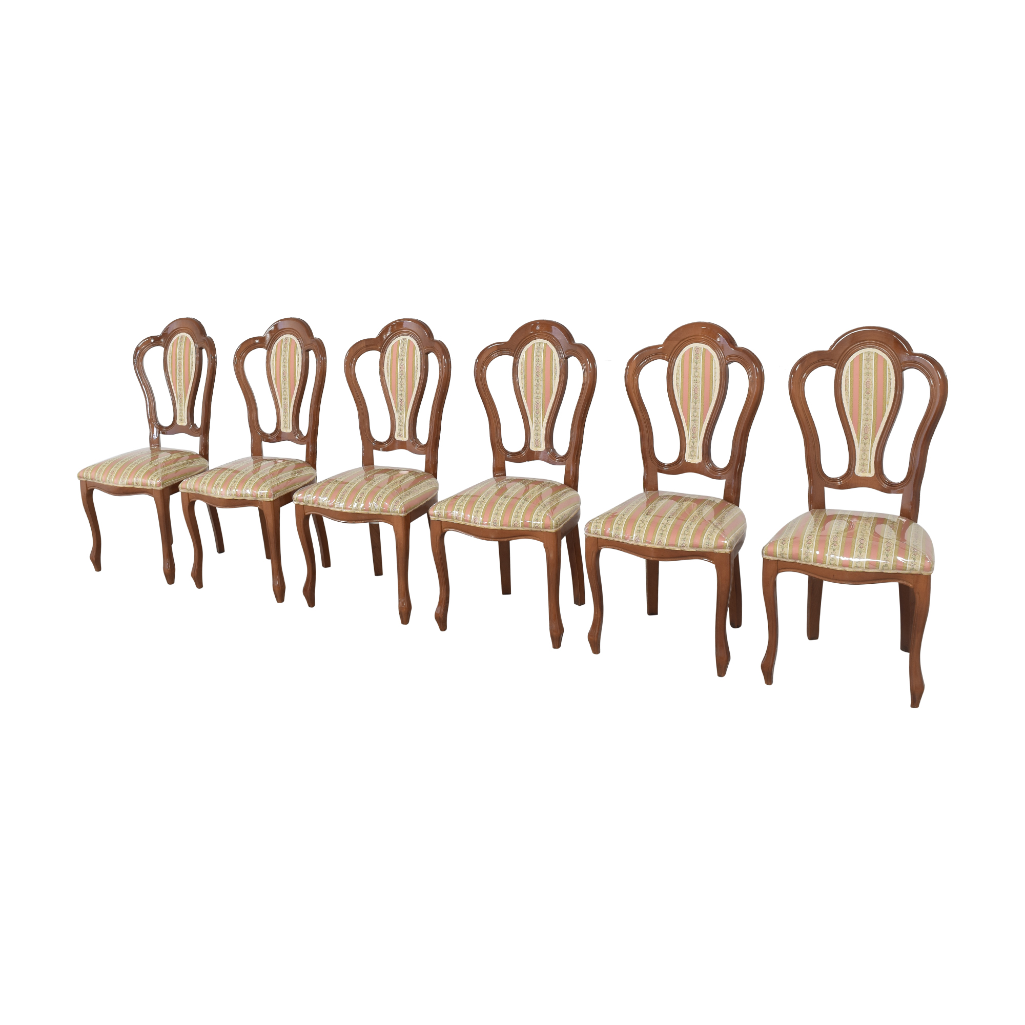 Upholstered Dining Chairs coupon