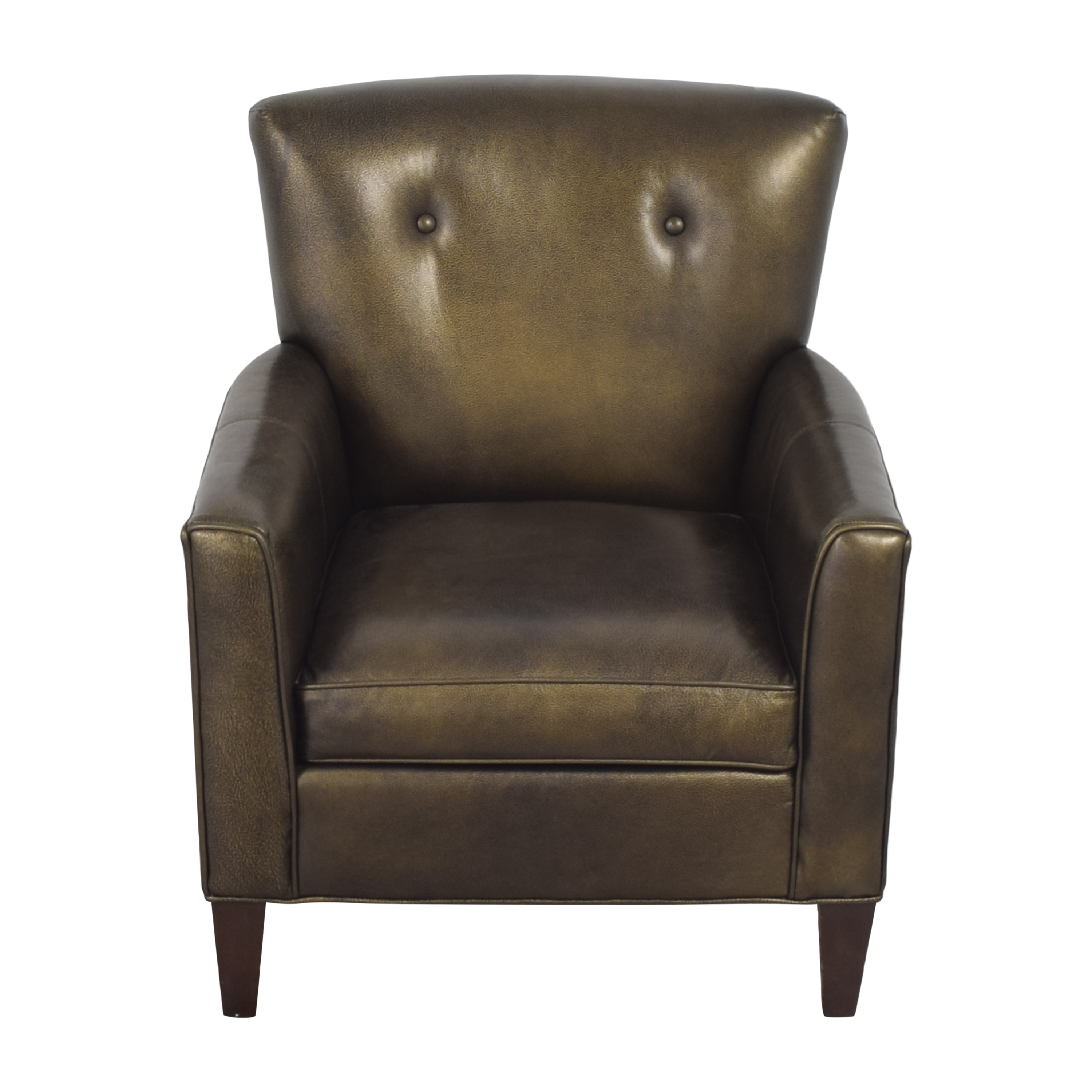 buy Ethan Allen Tufted Wingback Chair Ethan Allen Chairs