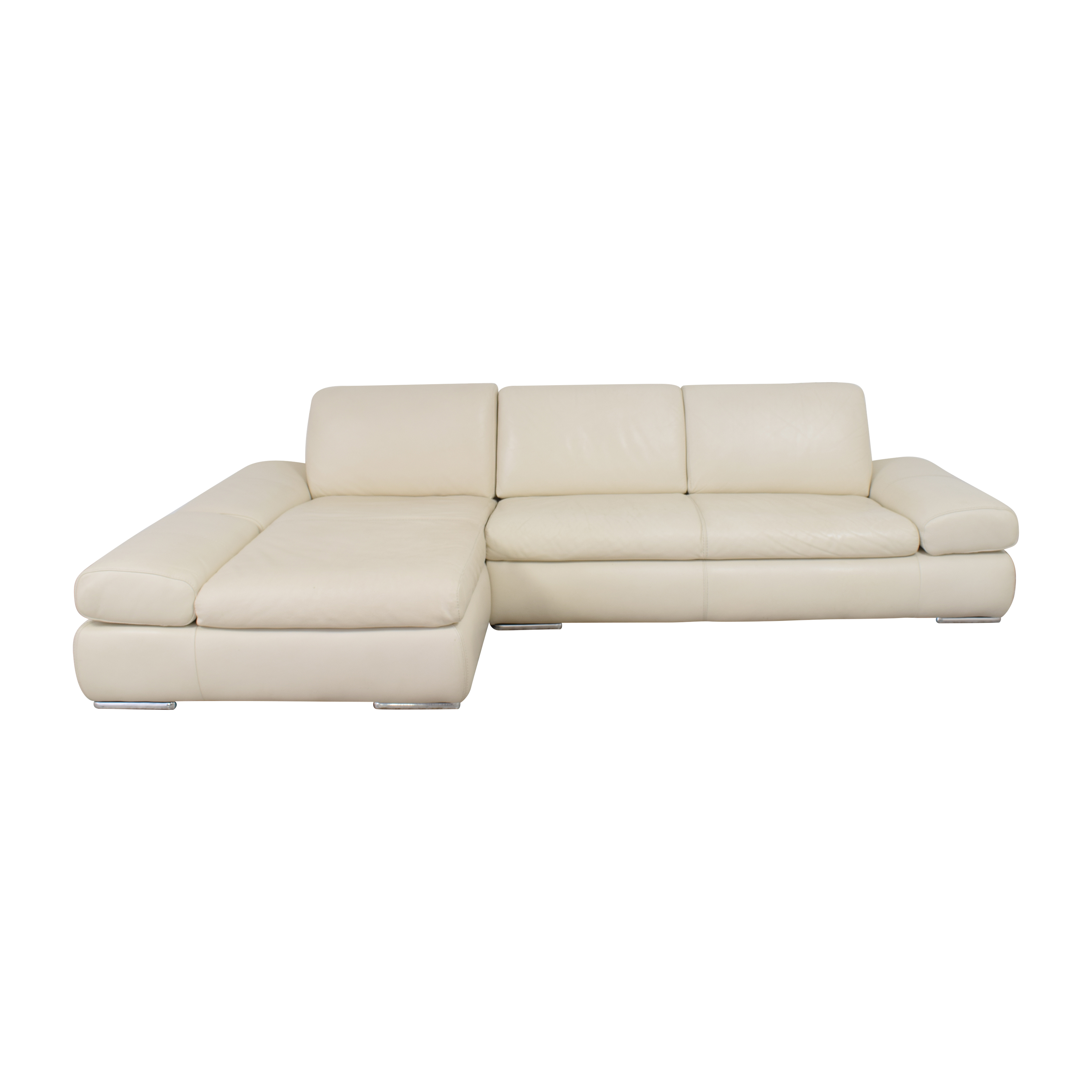 Bloomingdale's Bloomingdale's Sectional Sofa with Chaise second hand