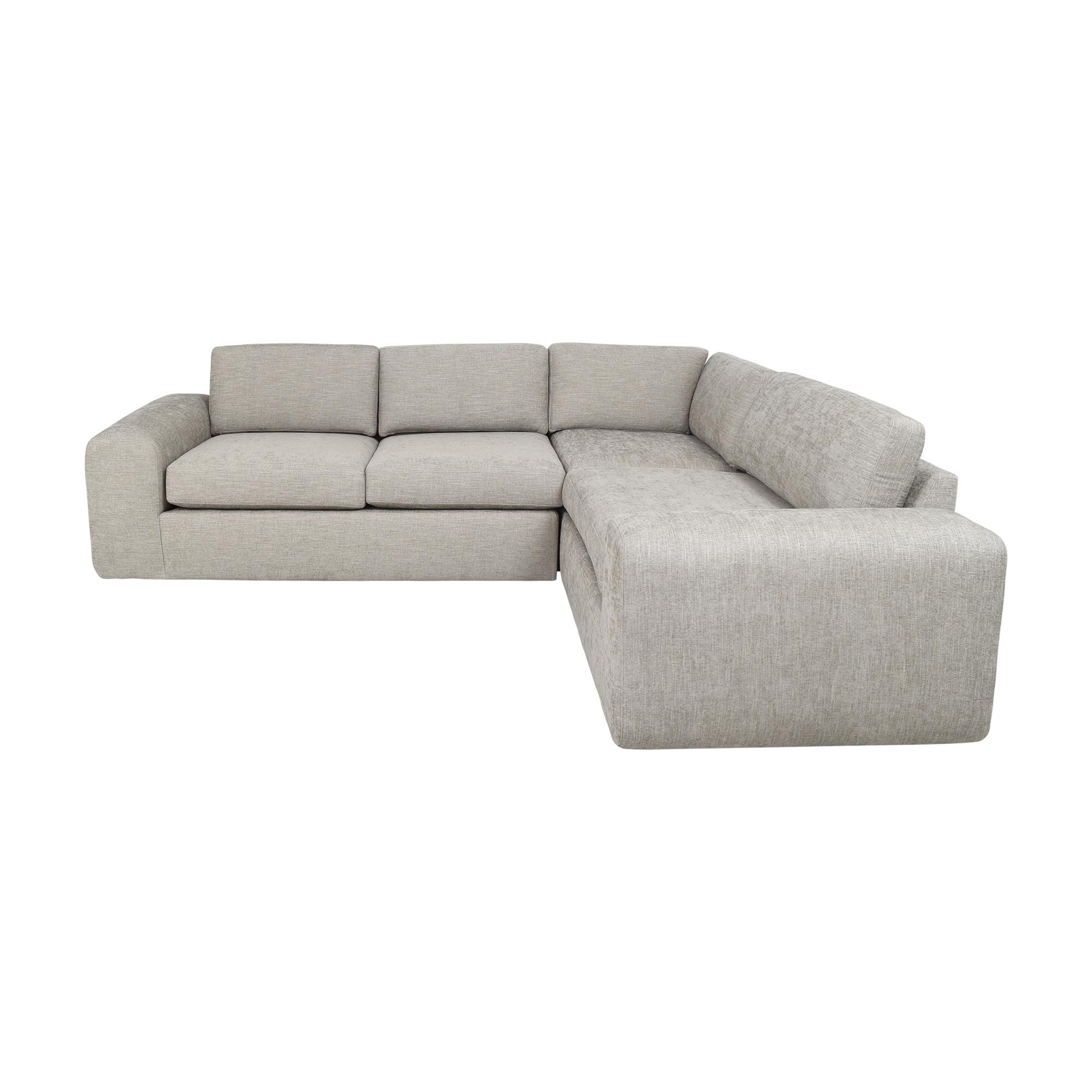buy BenchMade Modern Benchmade Modern OG Couch Potato Sectional online