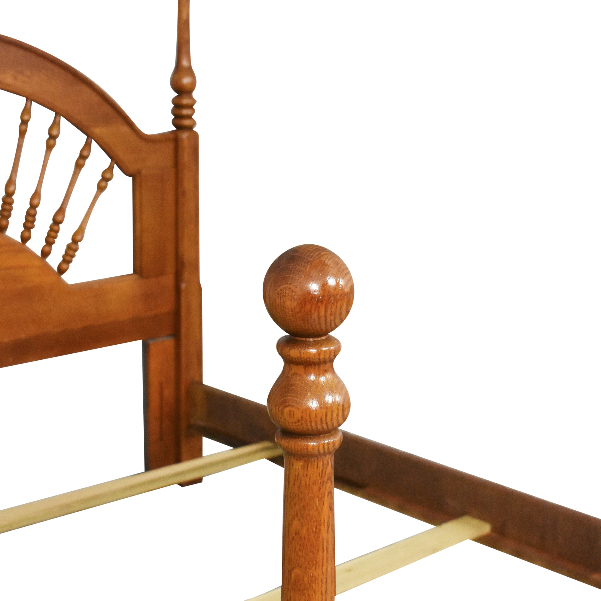 Lexington Furniture Spindle Queen Bed sale