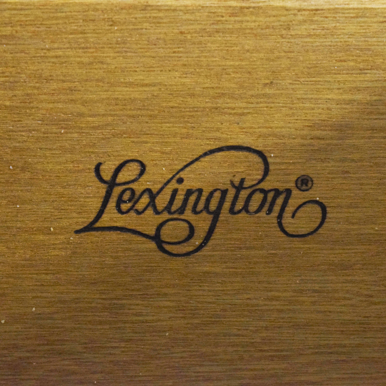 shop Lexington Furniture Lexington Furniture Dresser with Mirror online