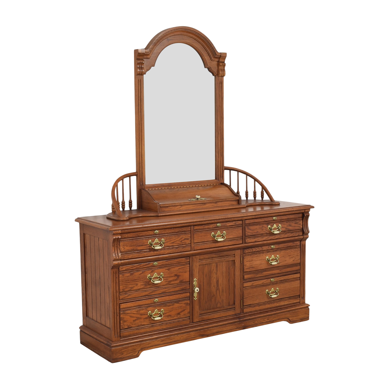 Lexington Furniture Lexington Furniture Dresser with Mirror price