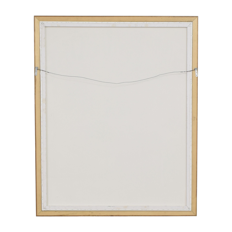 buy Alphonse Mucha Bieres de la Meuse Framed Wall Art  Decor