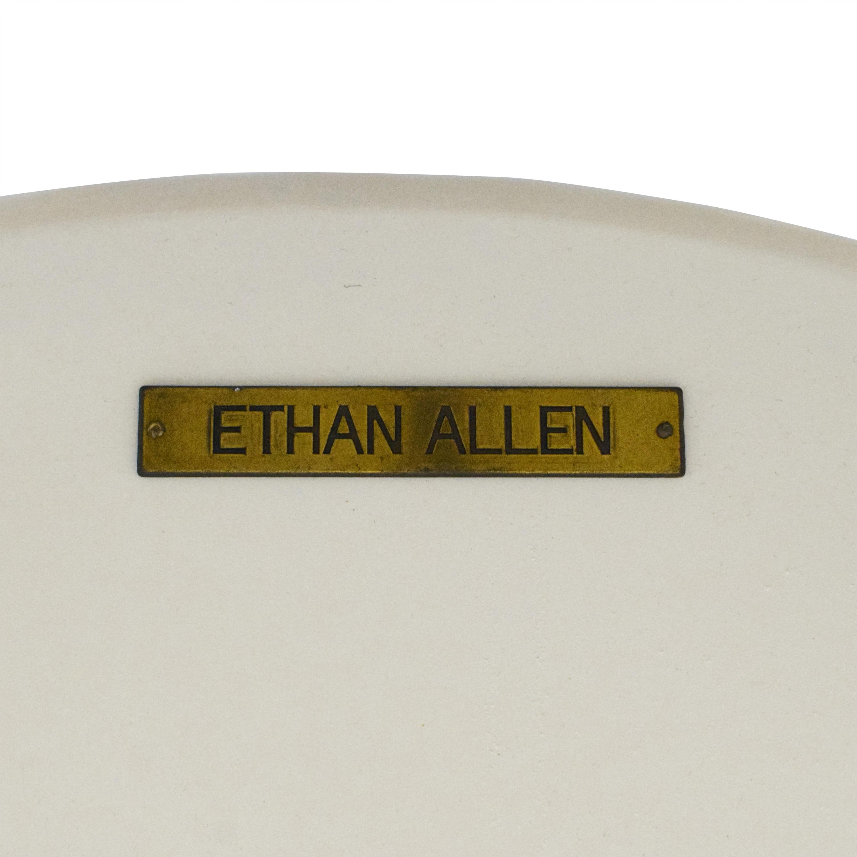 Ethan Allen Ethan Allen Gilbert Side Chairs second hand