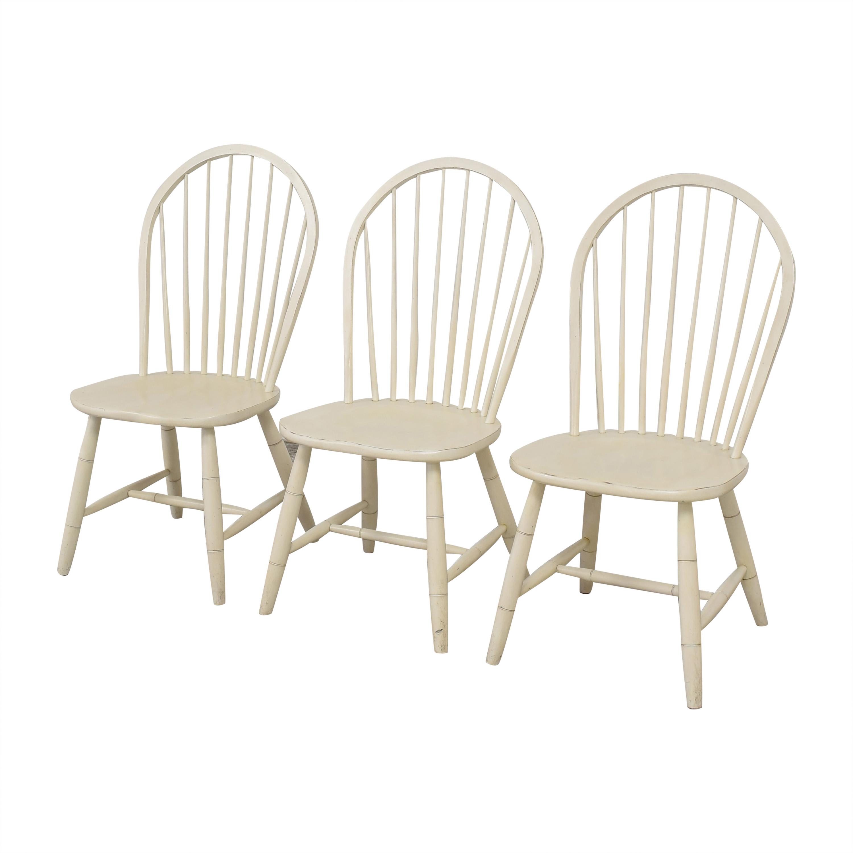 Ethan Allen Ethan Allen Gilbert Side Chairs for sale